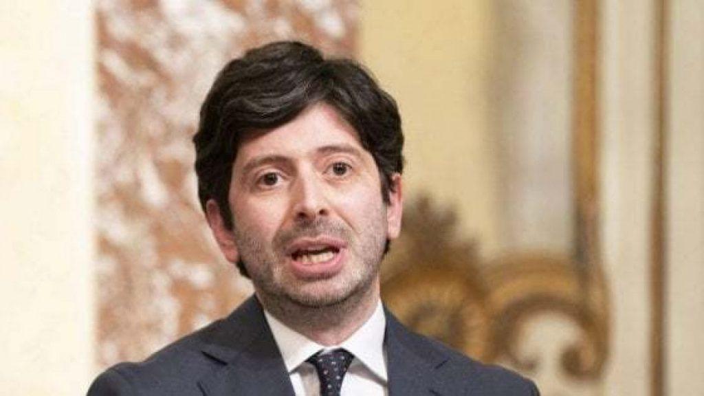 """Spero su Salvini senza maschera: """"Non discuto, ma le misure rimangono fondamentali"""""""
