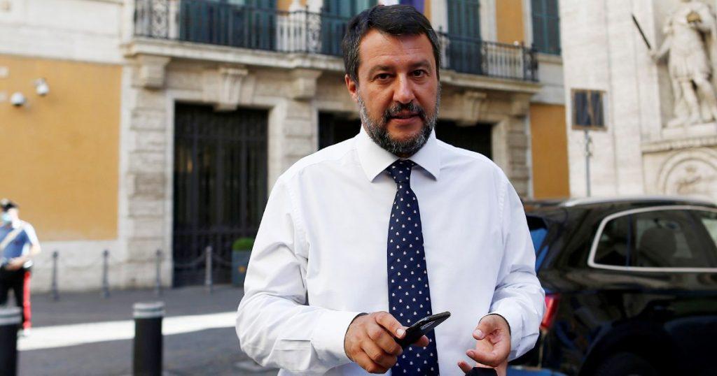 """Open Arms, il Senato autorizza il processo di Matteo Salvini: 149 voti a favore, 141 contrari. La sua difesa: """"Processo politico, un dono"""""""