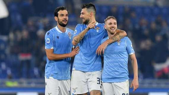 Brescia, squadre ufficiali: Lazzari è tornato, Acerbi può farcela
