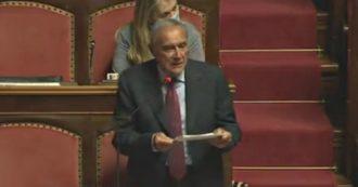 """Open Arms, Grasso: """"Non vi era alcuna responsabilità del governo collegiale. La corrispondenza mostra l'opposizione di Conte alle decisioni prese"""