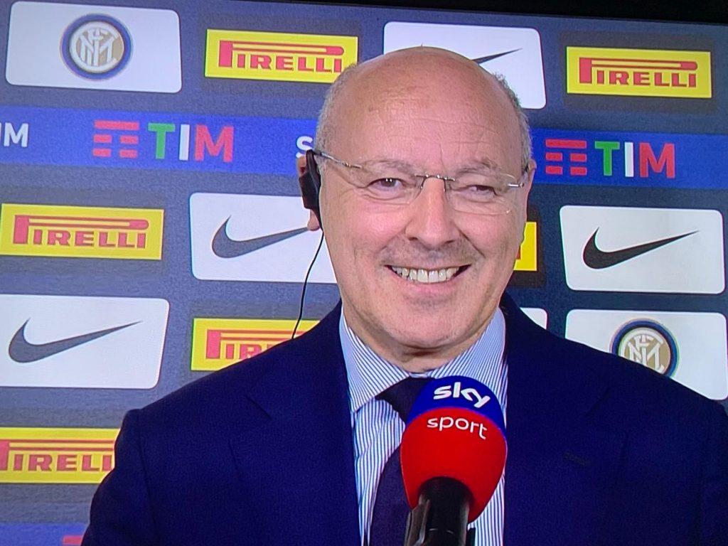 """""""Tonali? C'è interesse. Messi? Nessun italiano può farlo a meno che ..."""""""