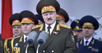 Bielorussia, il negazionista Lukashenko aveva Covid:
