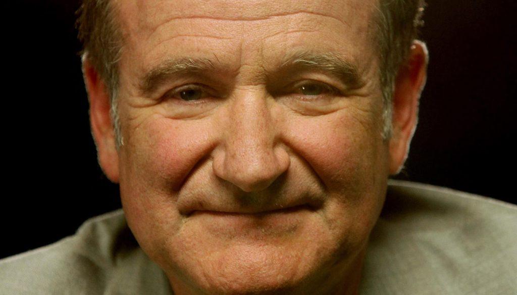 Robin Williams, sei anni dopo la sua morte, un documentario per spiegare il suicidio