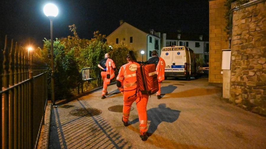 Omicidio a Bolzaneto, la vittima è andata dai suoi figli per convincerli a ritirare la denuncia per maltrattamenti