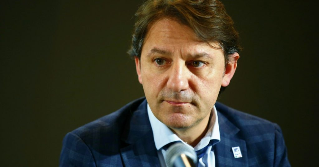 """Politici con il bonus di 600 euro, Tridico non fa i nomi e (ancora) chiama in causa la privacy. """"La task force antifrode ha indagato sulle anomalie e sta valutando eventuali richieste di restituzione"""""""