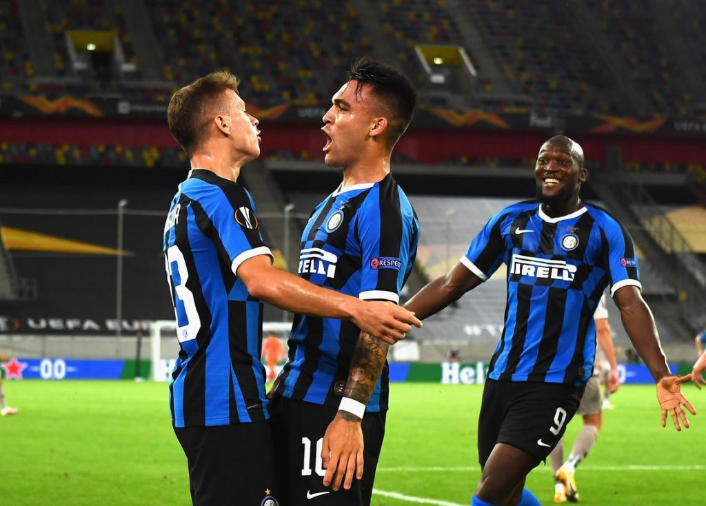 Inter 5-0 Shakhtar Donetsk: Conte in finale dopo Mourinho
