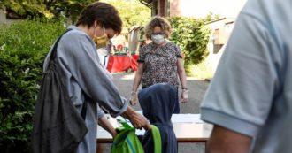"""Il ministero contro le fake news sui contagi in aula: """"Studenti con sintomi prelevati dall'Asl? Falso, torneranno a casa con i loro genitori"""