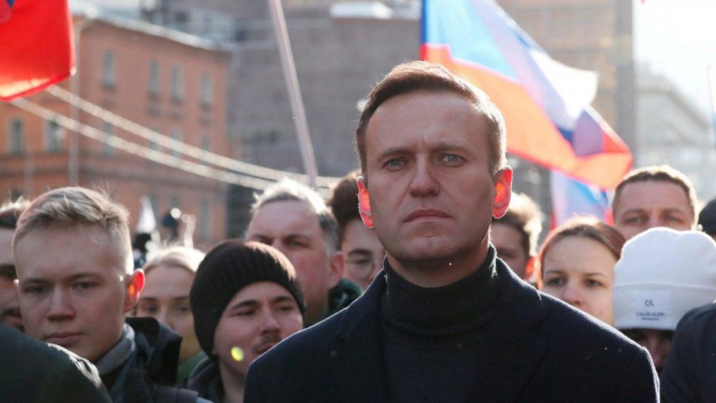 "Navalnyj, Stati Uniti a Mosca: ""Se fosse avvelenato misure senza precedenti"""