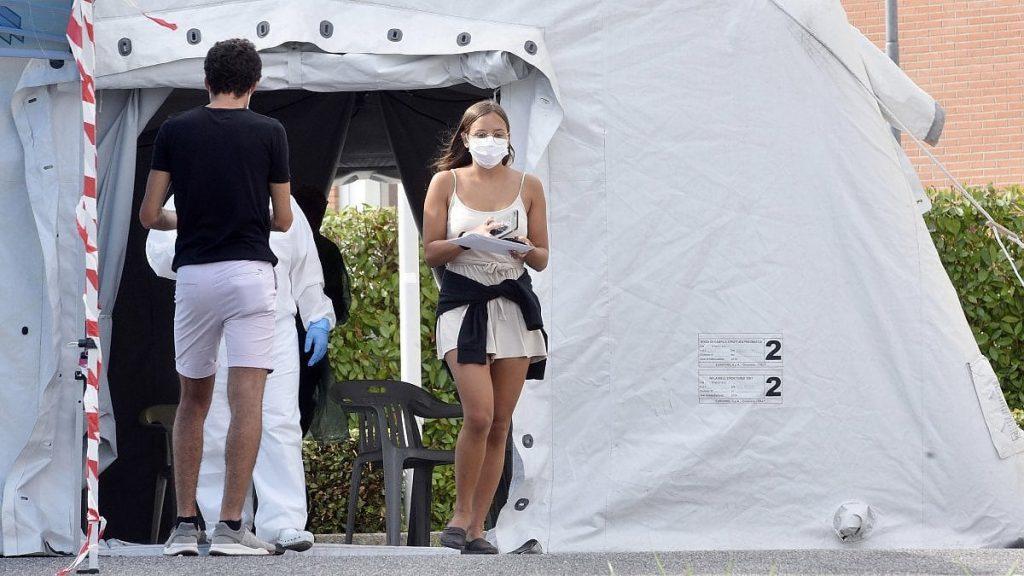 A Bergamo nessun nuovo caso, la prima volta dall'inizio della pandemia