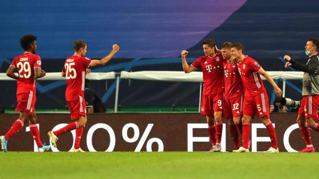 Champions, finale Psg-Bayern: Lione eliminato
