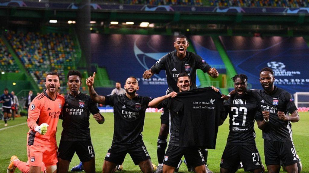 Champions: società del Lione, Manchester City battuto 3-1. Ma il vero perdente è Guardiola