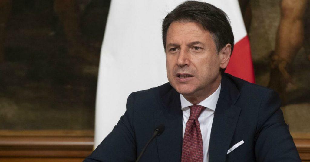 """Direzione Covid, """"accuse infondate contro Conte e sei ministri"""": la Procura di Roma chiede di sporgere denunce contro il governo"""