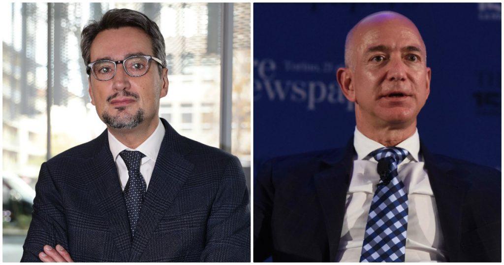 Ecco gli uomini più ricchi del mondo secondo Bloomberg: Ferrero è il primo italiano. E la pandemia spinge la fortuna di Jeff Bezos