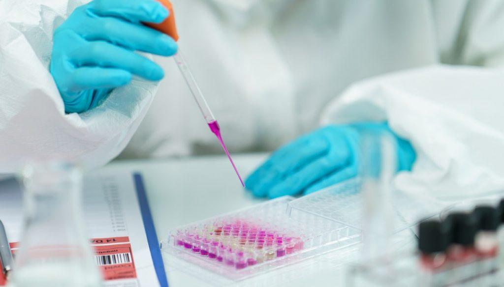 Il vaccino anti-Covid italiano è pronto: priorità al nostro Paese