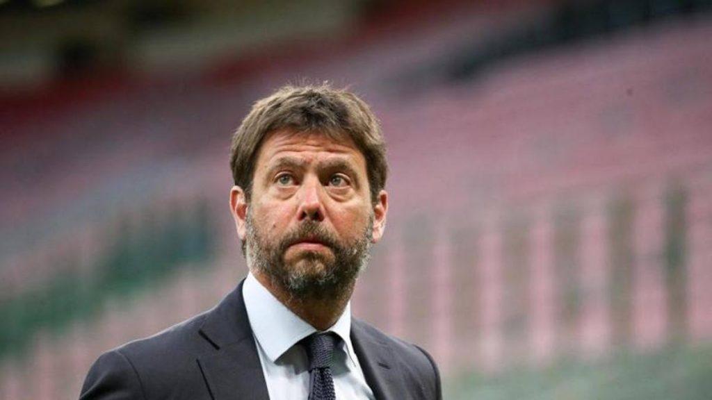 Juve-Lyon, Agnelli: 'Ci prendiamo qualche giorno per riflettere'