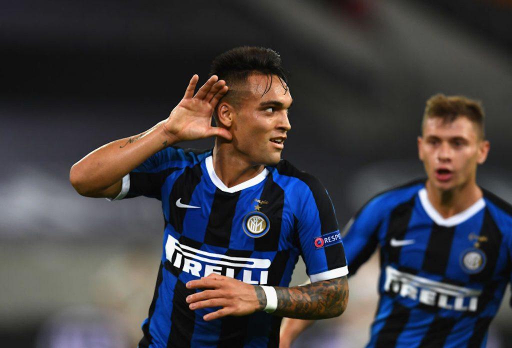 """""""Lautaro più forte di G. Jesus. Inter, quasi fatta per Tonali e ..."""""""