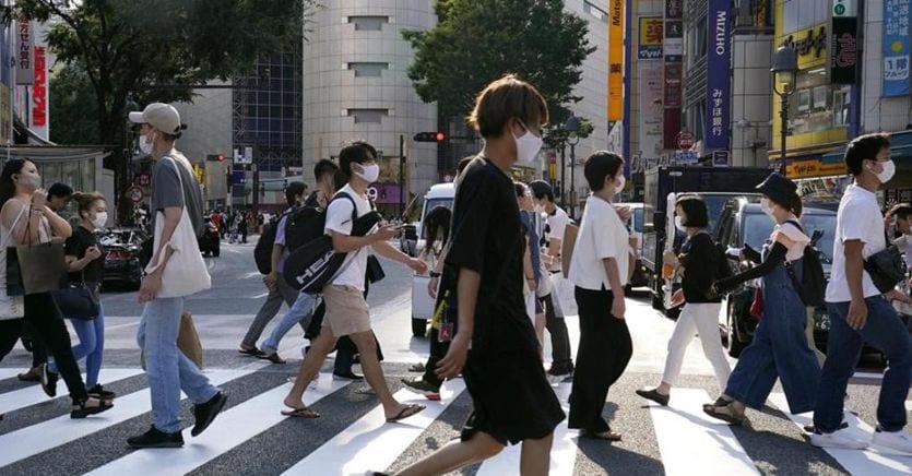 Le ultime notizie sul coronavirus. Bundesbank, significativa ripresa in estate, forte aumento del PIL nel terzo trimestre. Giappone: calo storico del PIL (-7,8%) nel secondo trimestre