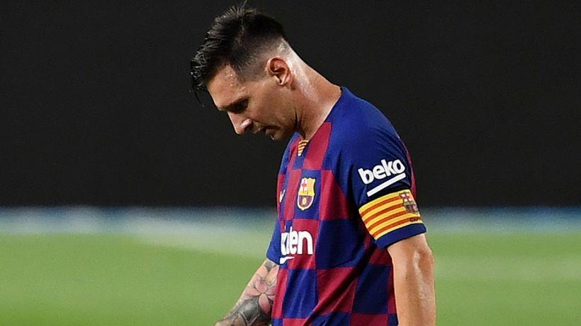 Lionel Messi: la clamorosa voce del Barcellona fa sognare l'Inter