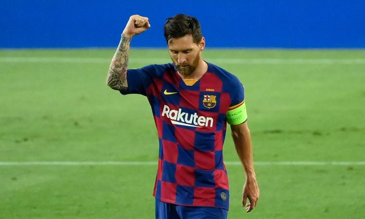 Messi chiede un CTI alla Fifa: vuole partire! Il Barcellona non ci sta, l'Inter studia il piano. E c'è l'offerta del City