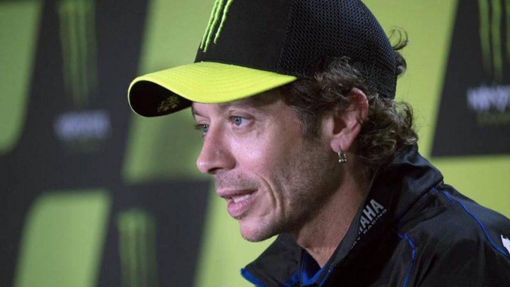 """MotoGP Rossi: """"Mondiale aperto e divertente: anche Ktm regala il titolo"""""""