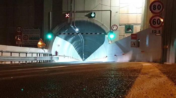 Ponte di Genova, il San Giorgio aperto al traffico. Concerto di corno - Cronaca