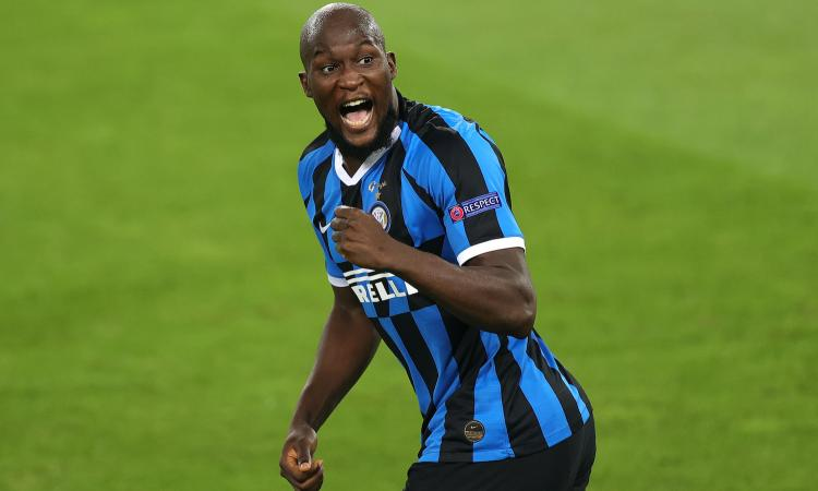 Siviglia-Inter 0-1 LIVE: la sblocca subito Lukaku su rigore!