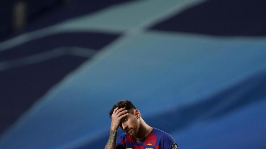 Storica sconfitta del Barcellona, umiliato da 8 gol di un super Bayern che vola in semifinale di Champions League - la Stampa