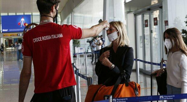 Vacanze all'estero, ipotesi di quarantena per i ritorni da Spagna, Croazia, Grecia e Malta