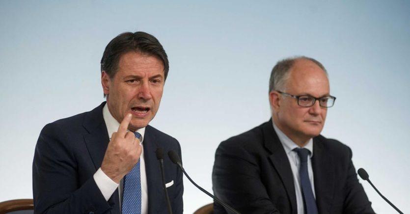 """Vai avanti se non diversamente concordato, ecco cosa c'è nel decreto di agosto. Conte: """"Si arriva a interventi complessivi per 100 miliardi di euro"""""""
