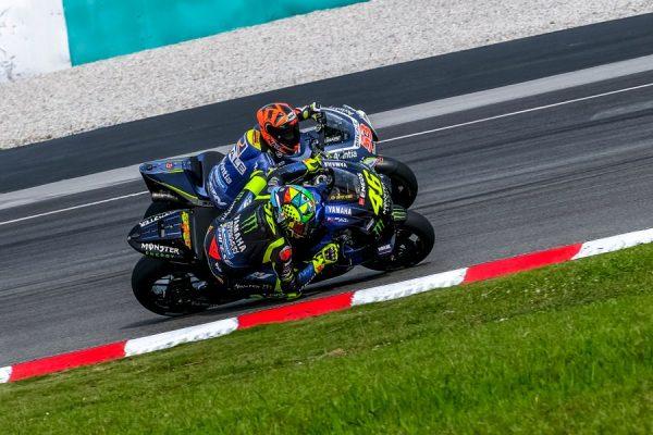 alle 9.55 le FP3. Valentino Rossi insegue la top 10 - OA Sport