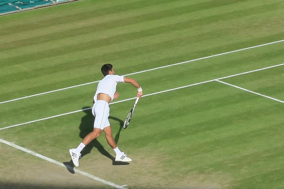 Djokovic e la ricerca del Golden Slam nel 2021